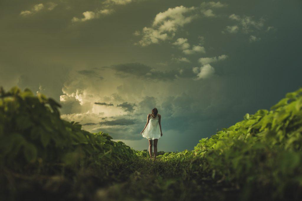 rör dig till ett liv i flöde och balans